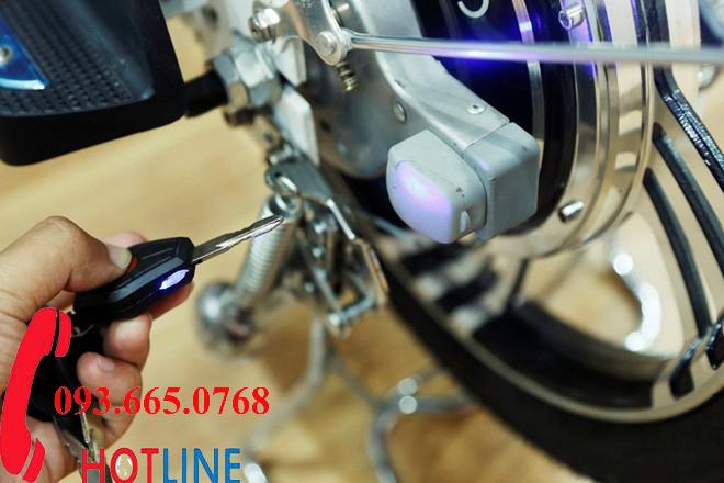 sửa khóa xe đạp điện tại nhà